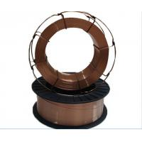 Buy cheap AWS A5.17 EM12 Welding Material Submerged Arc Welding For Boiler LPG Cylinders from wholesalers