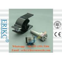 Wholesale ERIKC 7135-661 delphi fuel injector repair kits nozzle L137PBD valve 9308-621C 2823929 for EJBR02901D EJBR03701D from china suppliers