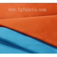 Buy cheap PU breathable coating satin fabric DNC-029 from wholesalers