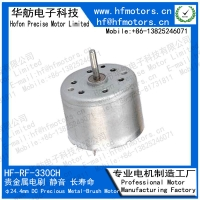 Buy cheap RF-330CH 24.4mm Micro Brushed DC Electric Motor for CD DVD Driver Model Toy floor mopping robot from wholesalers