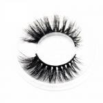 Buy cheap factory wholesale Handmade Eyelashes, 100% Mink Fur and Crystal 3D False Eyelash Extensions, 3D Mink eye-lash from wholesalers