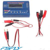 Buy cheap IMAX B6 Digital NiMH 3S RC Battery Charger 2S-6S with Leads & Li-Po Balancer from wholesalers