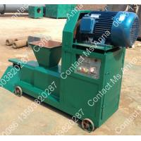 Buy cheap Charcoal Briquette Machine/Charcoal Making Machine/Wood Charcoal Briquette Machine from wholesalers