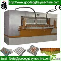 Buy cheap Egg Tray Production Line, Pulp Molding Machine from wholesalers