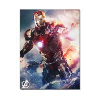 Wholesale Large Size 3D Lenticular Poster For Indoor Decoration Or Outdoor Advertisement from china suppliers