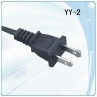 Buy cheap America and Canda UL power lamp cord set with switch from wholesalers