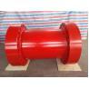 Buy cheap Wellhead Spacer Spool High Pressure Forging Riser Spool 10 M Working Pressure from wholesalers