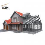Buy cheap Villa Use Light Gauge Steel Framing from wholesalers