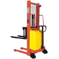 Buy cheap Electric Drum Stacker 350kg from wholesalers