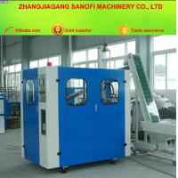 Buy cheap Automatic 2L Plastic Bottle Strench Blow Molding Machine from wholesalers