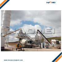 Buy cheap Construction Machine Mini Cement Concrete Mixing Mixer Batching Plant Hot sell low price in china from wholesalers