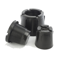 Buy cheap Drill Pipe Thread Protector BOX BTC Plastic and steel from wholesalers