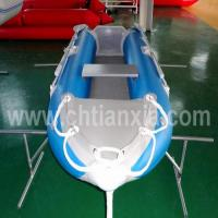 Buy cheap Inflatable boat(canoe/kayak) from wholesalers