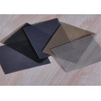 China Anti Theft Security Fly Screen Mesh 304 King Kong Wire Mesh For Protect on sale