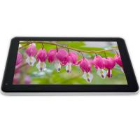 Buy cheap MT8312 dual core 9 Inch Tablet PC Google Android 4.2.2 tablet with GPS FM from wholesalers