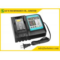 Buy cheap DC18RA DC18RC 6A Cordless Battery Charger , Universal Battery Charger For Power Tools from wholesalers