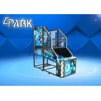 Buy cheap Philippines Indoor Electronic Commercial Basketball Shooting Game Machine For Children from wholesalers