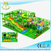 Hansel CE approval special adventure indoor children playground Manufactures