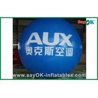 Buy cheap Promotional Advertising Large Inflatable Balloon For Entertainment Events from wholesalers