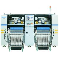 Buy cheap High Speed Technology SMT JUKI Chip Mounter Machine FX-3 With Multi Laser Head from wholesalers