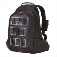 Buy cheap Solar Mobile Charger Backpack Solar bag backpack from wholesalers