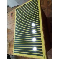 Buy cheap Customized CE/ROHS Carbon Crystal Heating Film 0.8mm 1mm Thickness from wholesalers