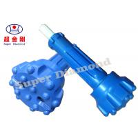 Buy cheap Energy Saving DHD340 130mm DTH Drill Bits High Air Pressure from wholesalers