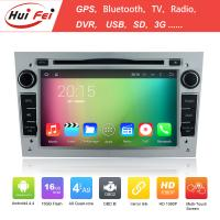 Buy cheap 1024*600 Resolution Car Multimedia For Opel Astra With Android 4.4.4 System Support Ipod from wholesalers