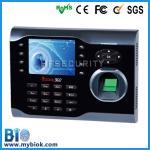 Buy cheap bio metric Finger print identificationTime and Attendance machine (Bio-iclock360) from wholesalers