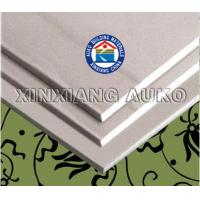 Wholesale insulated plasterboard ceiling from china suppliers