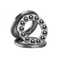 Buy cheap 513 series Single Direction Thrust ball bearing 51316 51317 51318 from wholesalers