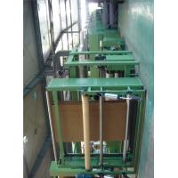Wholesale 380V Textile Finishing Machine , Heat Setting Stenter 180 - 400 Cm Nominal Width from china suppliers