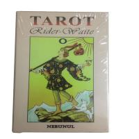 Buy cheap Paper Tarot Children ' S Flash Cards Printing Service With Custom Logo Printing from wholesalers
