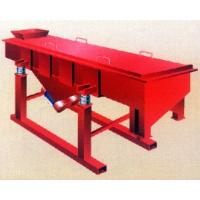 Buy cheap Easy Maintenance and High Capacity Motor Linear Vibrating Screen Made In Henan Province from wholesalers