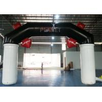 Wholesale Multifunction Inflatable Start Line Arch Customized Logo Printing 8 X 5 M from china suppliers