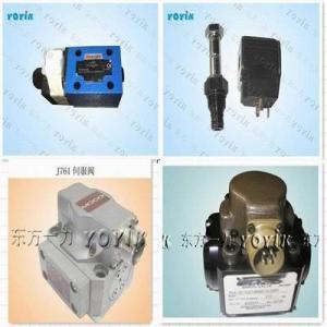 China EH oil main pump motor W.03.A.0020 Dongfang yoyik hot sale on sale