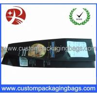 Eco-Friendly OEM Tin Tie Coffee Packaging Bags For Coffee Beans Manufactures