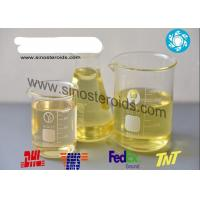 Buy cheap Injectable Boldenone Undecylenate CAS 13103-34-9 Equipoise 250mg/300mg for Bodybuilding from wholesalers