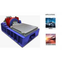 Buy cheap High Frequency Electromagnetic Vibration Testing Equipment Easy To Operate from wholesalers