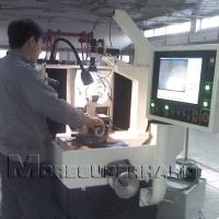 Wholesale High Precision PCD Tool Grinding Machine from china suppliers