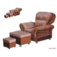 Buy cheap ASF-05-007 Spa Joy Pedicure Chair ,Luxury Foot Pedicure Spa Chairs from wholesalers