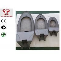 China Universal Used Die casting Aluminum LED Street Light Fixtures For Road & Industrial Area three size IP65 on sale