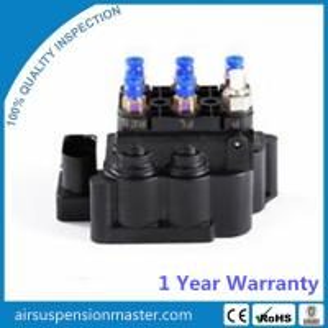 Wholesale Porsche Panamera Air Suspension Compressor Valve block,97035815302 from china suppliers