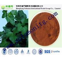 Buy cheap Common ivy Hedera helix herb ivy league extract /HederanepalensisK,Kochvar.sinensis from wholesalers