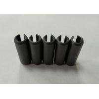 Buy cheap ASME 25mm 12mm Spilt Stainless Steel Roll Pins Heavy Duty Elastic Cylinder from wholesalers