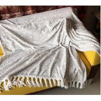 Buy cheap Cozy Polyester Super Soft Flannel Print Blanket Warm Throw Blankets For Sofa / Bed from wholesalers