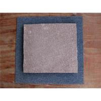 Buy cheap Red Porphyry Tile from wholesalers