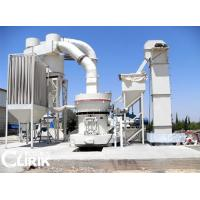 Buy cheap YGM Fly Ash Grinding Mill and Production Line Price in Egypt from wholesalers