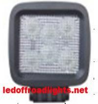 Buy cheap 30w LED work light for truck.spot light from wholesalers