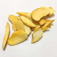 Buy cheap Dried Mango Natural Organic Healthy Food Freeze Dried Fruit No Additive from wholesalers
